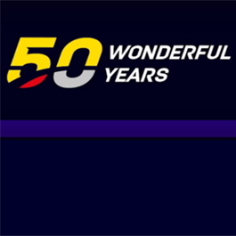 Modern Tyres 50 Years Celebration