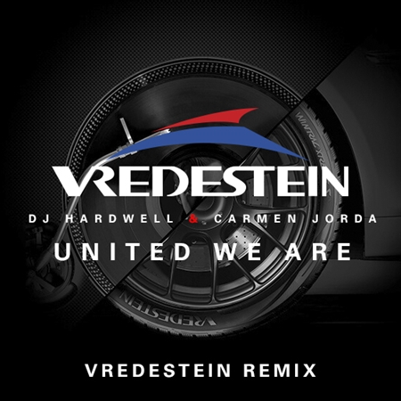 VRED MIX