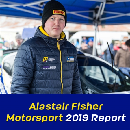 Alastair Fisher Motorsport