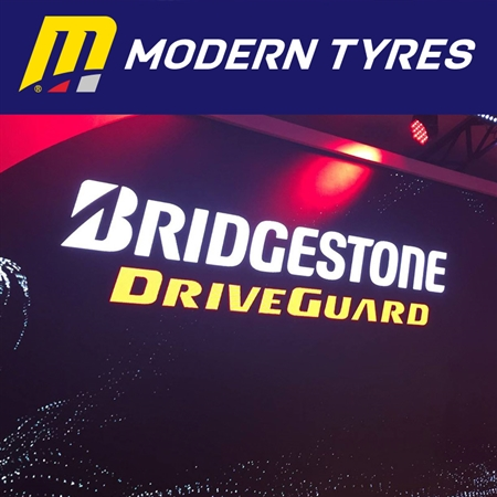 DriveGuard Launch